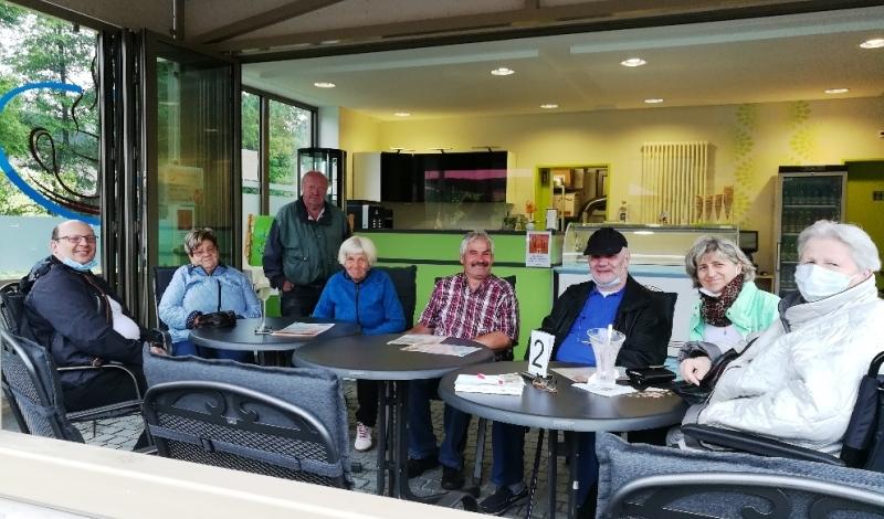 Die Selbsthilfegruppen Schlaganfall im Vogtland im Juni 2020